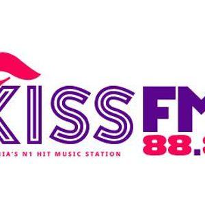 Kiss Mix 1.11.2017