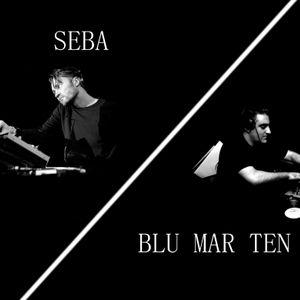 Seba & Blu Mar Ten Mix || 2017 Holidays by Essenze