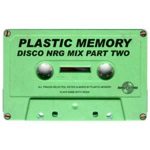 Disco NRG Mix Part 2