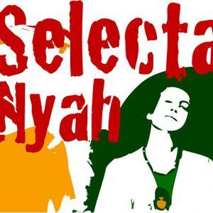 Selecta Nyah Reggae Mixtape 2
