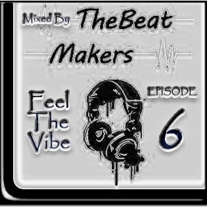 Feel The Vibe Episode 06 Mixed By The BeatMakers
