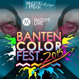 #BCF2015 PangestuAprian Bandung
