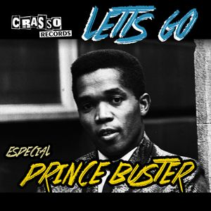 LETTS GO #30 - Prince Buster