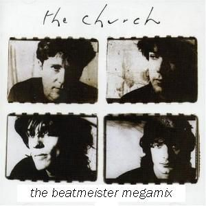 The Church - Under The Milky Mix