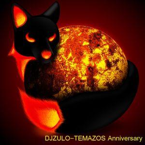 DJZULO-TEMAZOS Anniversary 2015.