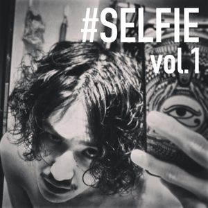 #SELFIE vol.1 - ALL MIX - / mixed by BOMB TEQUILA