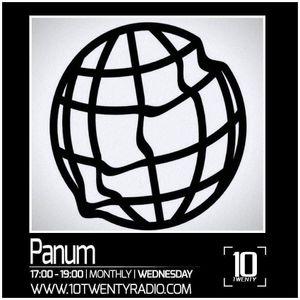 Panum - 28th June 2017