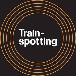 March 2013 Trainspotting promo