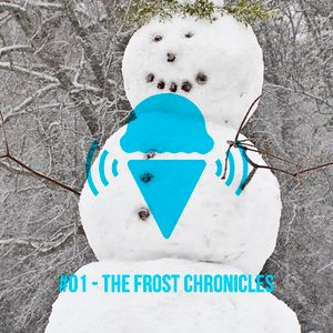 ICE CREAM #01 - The Frost Chronicles.