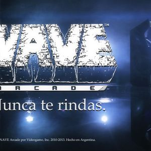 EN LA CRESTA Nº 95 - Nota a Hernan Saez (NAVE Arcade) - 9/6