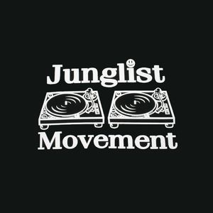 Oldschool Jungle and DnB