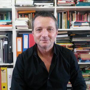 Ruben Cantelmi (Miembro Asoc. Buena Vida) La Otra Agenda