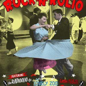 Rock n Rolio mix 12.10