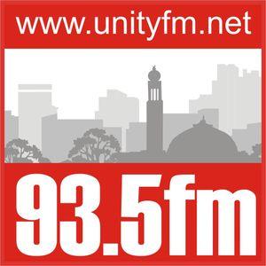 Unity FM - Musings - Show 2
