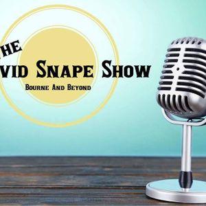 David Snape Show 4.5.18