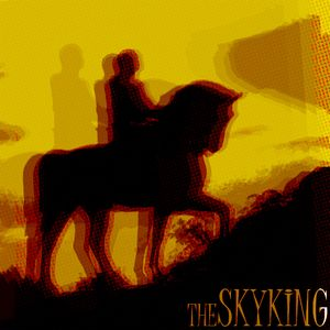 The Sky King - Mix 2012-09