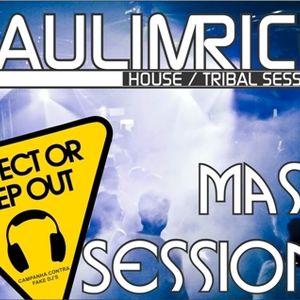 PaulimRick - Mashups Sessions