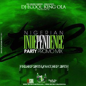 Nigeria@52 Promo Mix