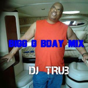 Bigg G Bday Mix