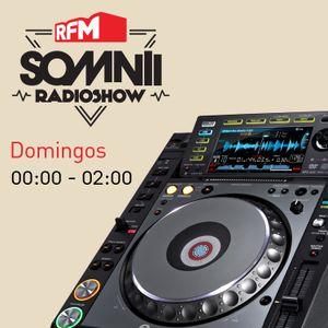 RFM SOMNII RADIOSHOW - 038 - DJAY RICH - HORA 01