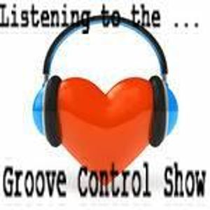 Sat 8th June Ash Selector presents Groove Control on Solar Radio sponsored by Soul Shack
