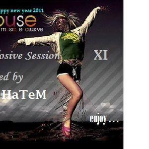 dj HaTeM(Explosive Session XI)