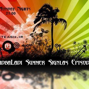 SaJJadbaLadi - Summer SignaLs Ep 002
