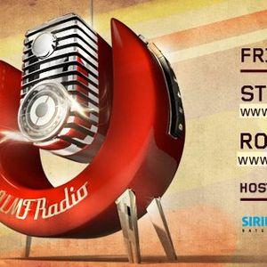 Rod B. @ UMF Radio