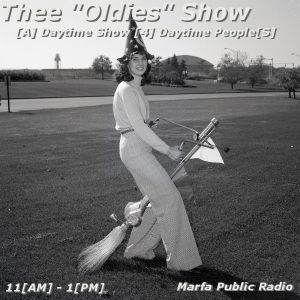 """Thee """"Oldies"""" Show w/ Jackson Wisdorf (11-1-19) - Feat. Rock 'n' Roll to Cure the Soul"""