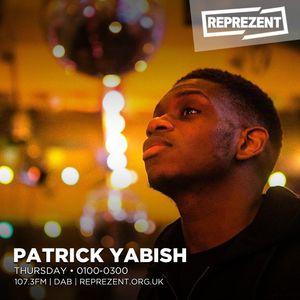 Patrick Yabish   21st September 2017