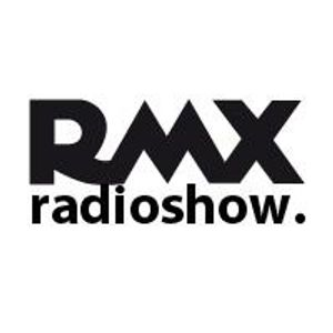Rmx Radioshow 026 @ Mix Madrid 87.5 FM