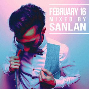 Mix_Of_February_2016_by_SanLan