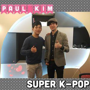 20160909 Super Kpop (Talk talk talk K-culture - Paul Kim)