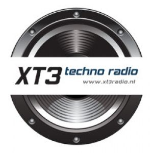 Paul Hazendonk at XT3 Techno Radio 02DEC2009