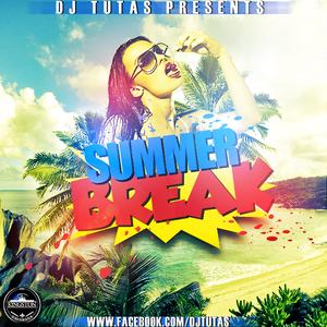 Dj Tutas - SummerBreak