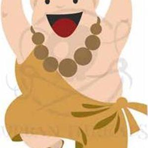 Dancing Buddas;) in da house;)