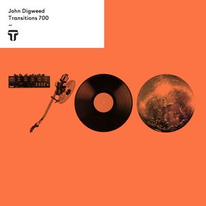 Transitions with John Digweed - Episode  700