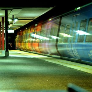 En Attendant Le Train, Episode 22.