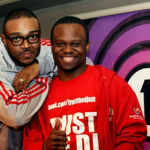 2012/2013 Freshers Party Mix
