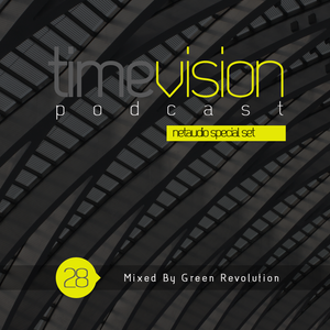Time Vision 028 by Green Revolution (Netlabel Edition)