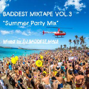 Summer Party -BADDEST MIXTAPE VOL.3- (2013)