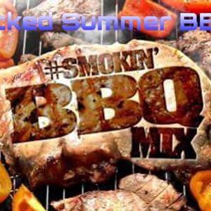 DJ WICKED SUMMER BBQ MIX