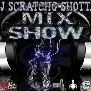 Dj Scratch G Shotta - sextalk mix