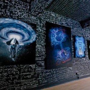 Radio Three Sixty - Imaginary Foundation Art Show part 1
