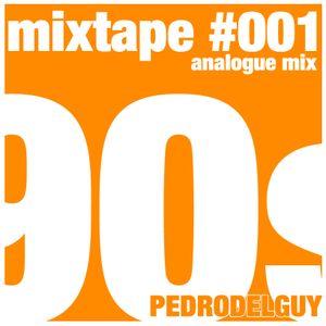 90's-AnalogueMixTape#001