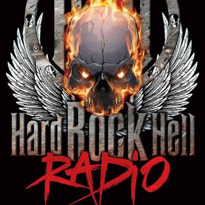 Hard Rock Hell Radio - The HRH Metal Show - 9th July 2017