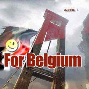 "New ""beat"" for Belgium"