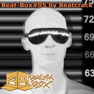 Beat-Box PODCAST #005 [2016-05-14]
