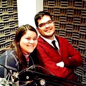 TRES CUCHARADAS Y A LA PAPA - ACADEMIA V240 RADIO 08-11