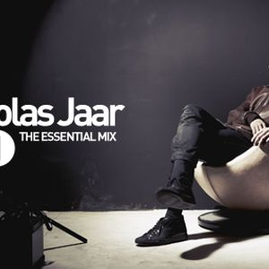 Nicolaas Jaar - Essential Mix - BBC Radio One - 2012